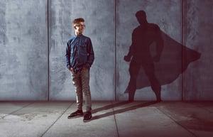 teen-superhero